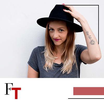 Fashion Trends - Voor elke outfit