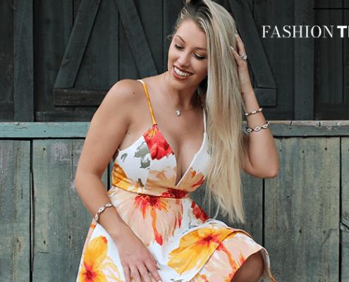 Fashion Trends - 7 zomerlooks die nooit oud worden