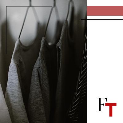 Fashion Trends - Hoe zorg je voor een perfecte garderobe? -* Kleding die elke man zou moeten hebben