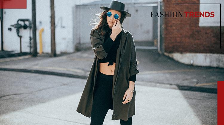 Fashion Trends - Zijn leggings nog steeds in de mode in 2021?