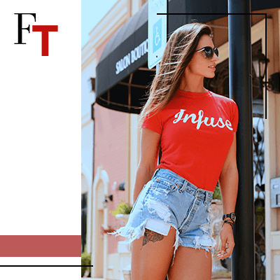 Fashion Trends - Hoe casual te zijn op het strand?