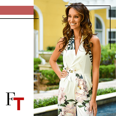 Fashion Trends - Als je gokt op de formele