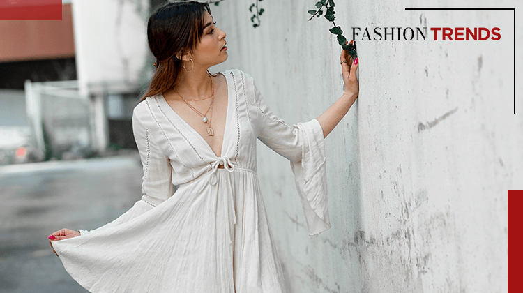 Fashion Trends - Vind de perfecte zomerjurk om te stralen als de zon!