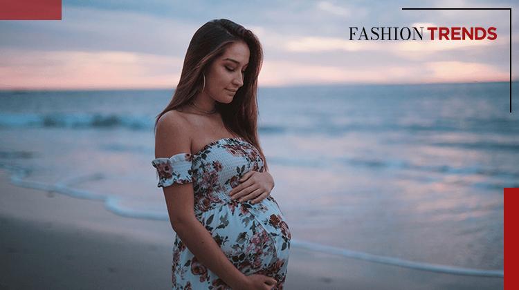 Fashion Trends - Koop de beste zwangerschapskleding