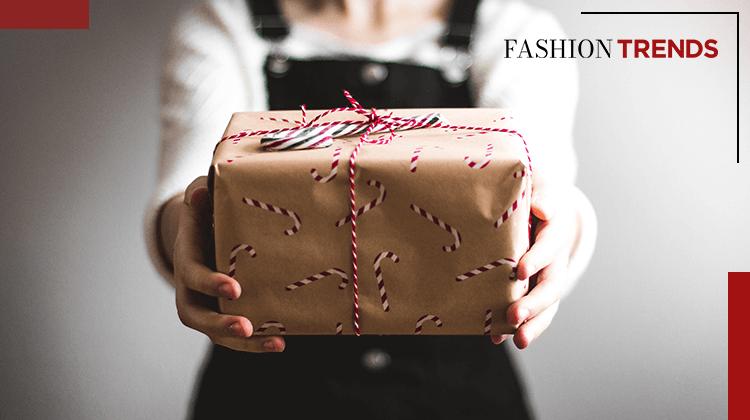 Fashion Trends - Geef de beste kleding cadeau met Kerstmis