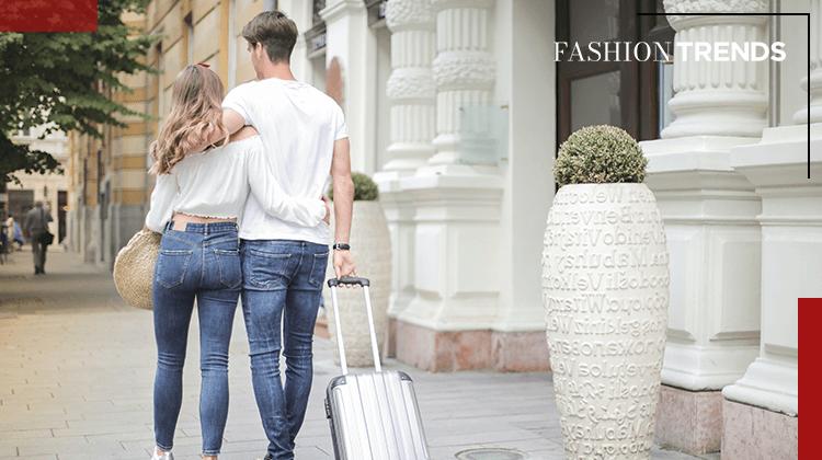 Fashion Trends - Heb je een speciaal iemand?Ontdek de twinning-trend en laat je liefde zien!