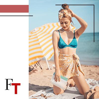 Fashion Trends - Als een minirok