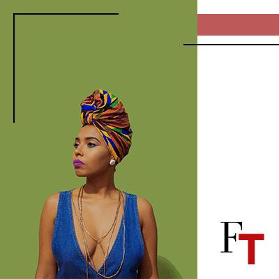 Fashion Trends - De beroemde tulband