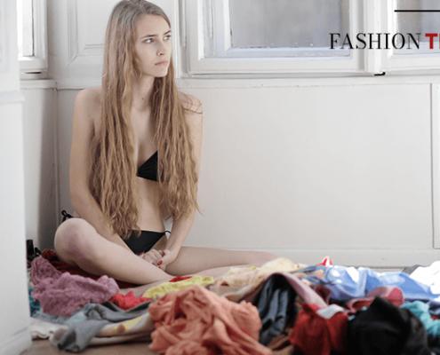 Fashion Trends - Hoeveel kledingwisselingen moet een vrouw hebben?