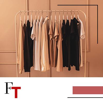 Fashion Trends - Hoeveel kleren heeft een gemiddeld persoon? - kledingwisselingen