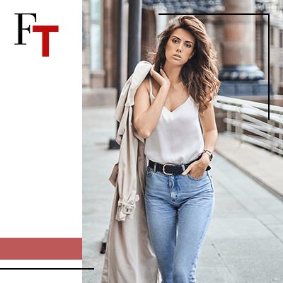Fashion Trends - Wat is een basisoutfit? - kledingwisselingen