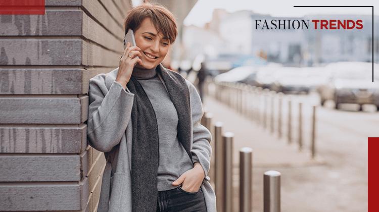Fashion Trends - Hoe creëer je de beste monochrome look