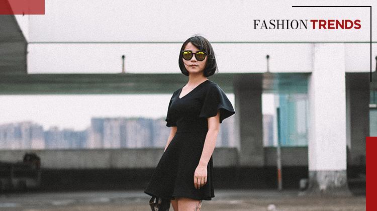 Fashion Trends - Hoe draag je zwart in de zomer? [2021]