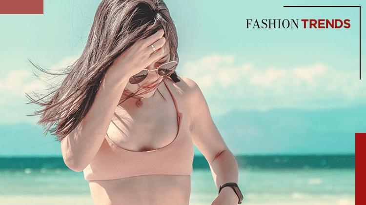 Fashion Trends - Nude bikini's, de trend van dit seizoen