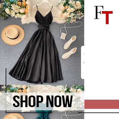 Fashion Trends - Nachthuwelijk