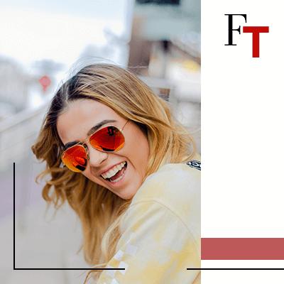 Fashion Trends - Welke zonnebril gajijdragen in 2021?