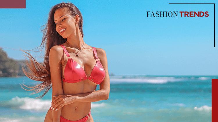Fashion Trends - De leukste bikini's voor de zomer van 2021