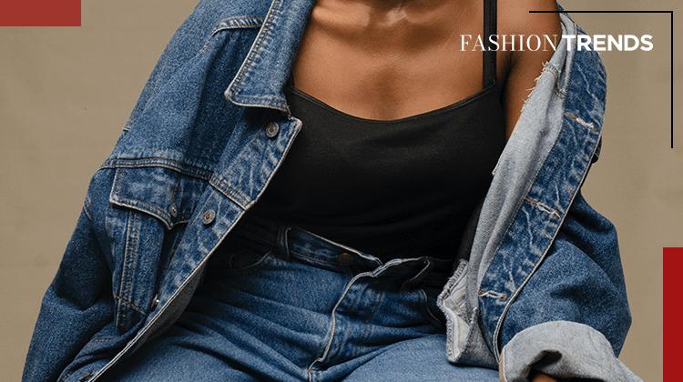 Fashion Trends - De terugkeer van denimen hoe het2021 overneemt | Fashion Trends