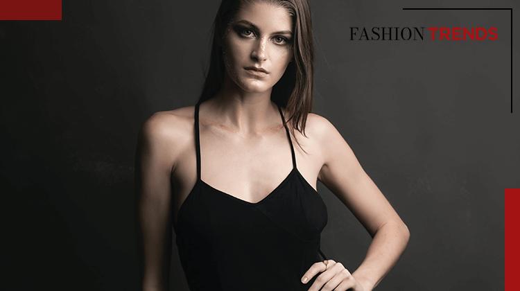 Fashion Trends - De onderjurk, de ultieme trend van 2021.