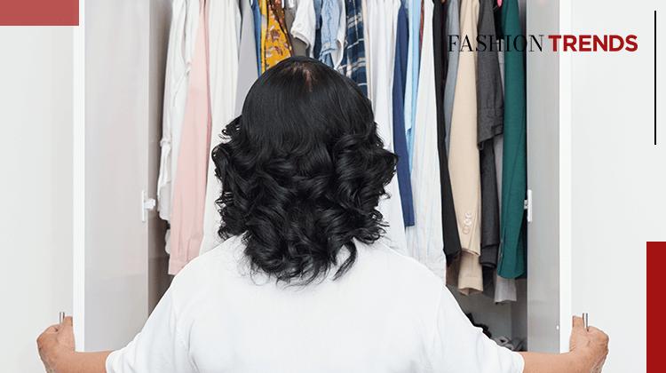 Fashion Trends - Tips om je off-season kleding onbeschadigd op te bergen